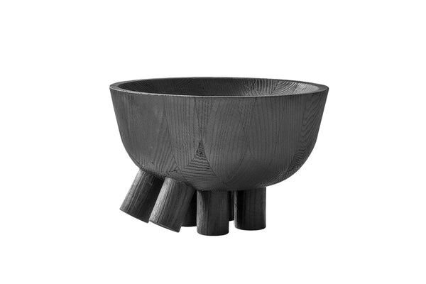Walking Bowl | Arno DeClercq | JANGEORGe Interior Design