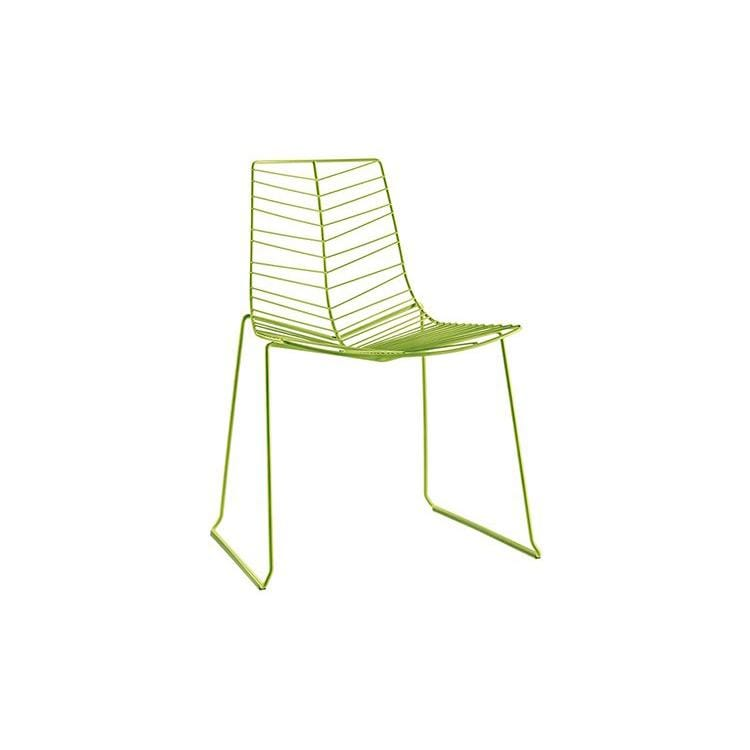 Leaf (1801) Chair | JANGEORGe Interior Design