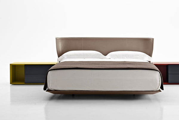 Alys Bed | B&B Italia | JANGEORGe Interior Design