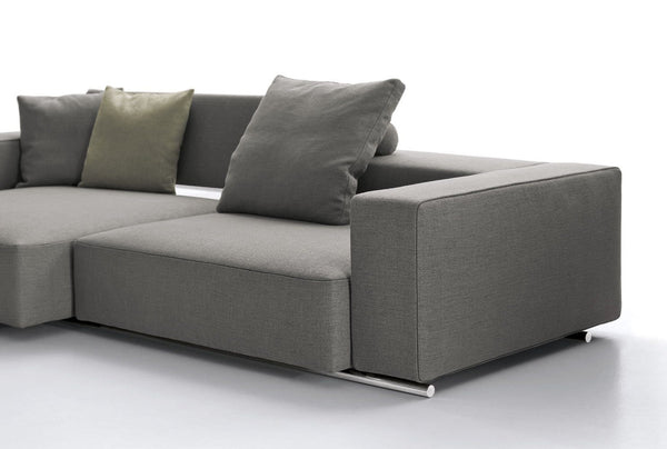 Andy '13 - Sofa by B&B Italia | JANGEORGe Interior Design