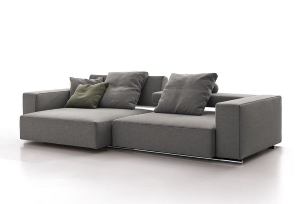 Andy '13 Sofa | B&B Italia | JANGEORGe Interior Design