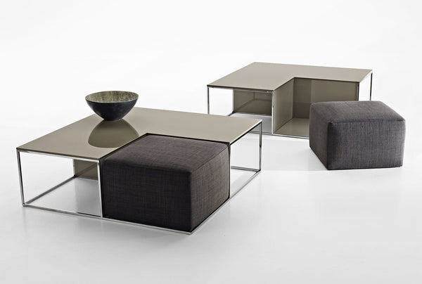 Area - Small table by B&B Italia | JANGEORGe Interior Design