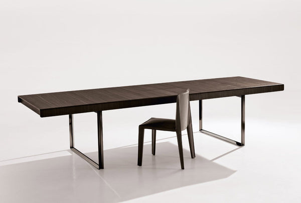Athos '12 Table | B&B Italia | JANGEORGe Interior Design
