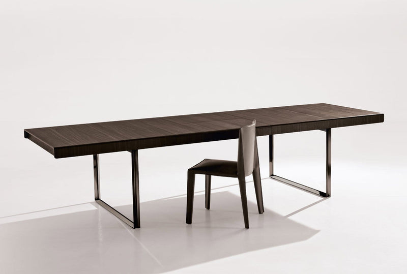 Athos '12 - Table by B&B Italia | JANGEORGe Interior Design