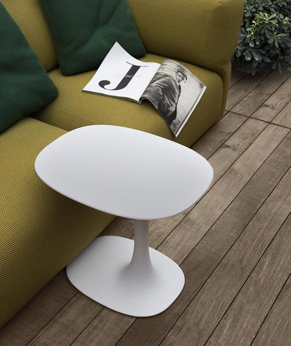 Awa Outdoor - Small Table by B&B Italia | JANGEORGe Interior Design