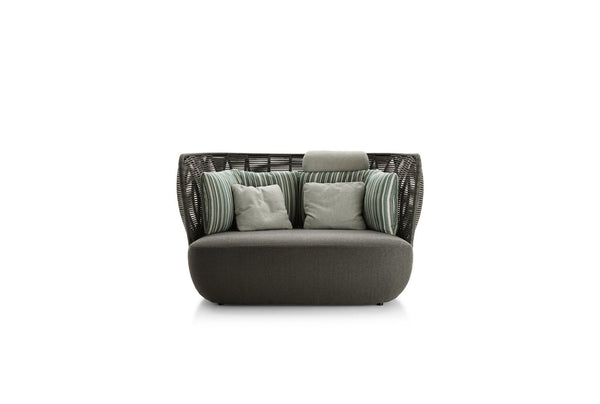 Bay Outdoor Sofa - JANGEORGe Interior Design - B&B Italia