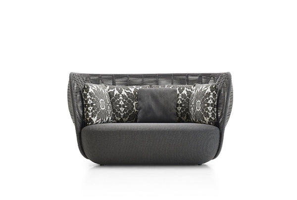 Bay Outdoor Sofa | B&B Italia | JANGEORGe Interior Design