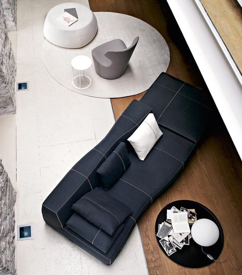Bend Sofa | B&B Italia | JANGEORGe Interior Design