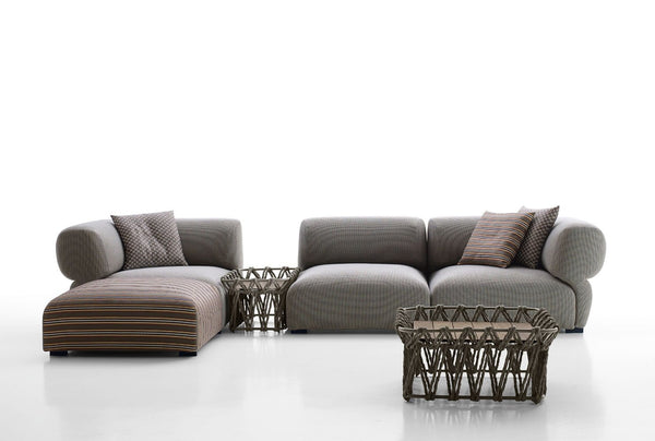Butterfly - Sofa by B&B Italia | JANGEORGe Interior Design
