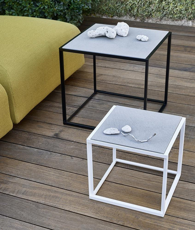 Canasta '13 - Small Table by B&B Italia | JANGEORGe Interior Design