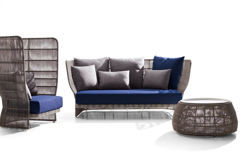 Canasta '13 - Sofa by B&B Italia | JANGEORGe Interior Design