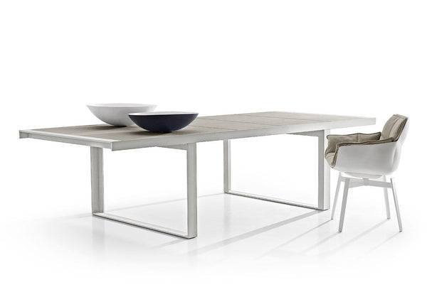 Canasta '13 - Table by B&B Italia | JANGEORGe Interior Design