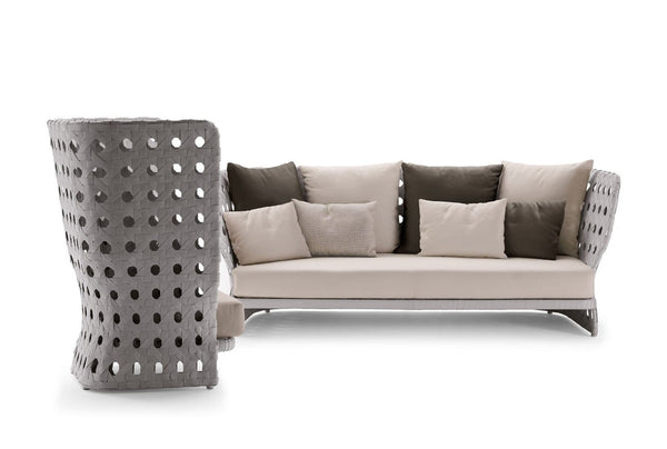 Canasta - Sofa by B&B Italia | JANGEORGe Interior Design