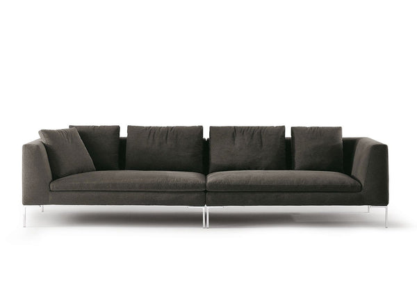 Charles - Sofa by B&B Italia | JANGEORGe Interior Design