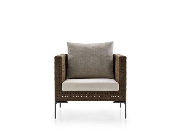 Charles Outdoor - Armchair
