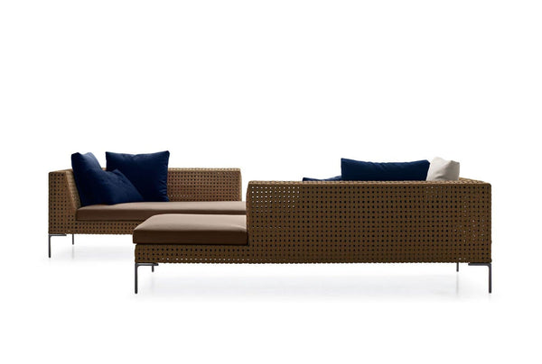 Charles Outdoor - Sofa
