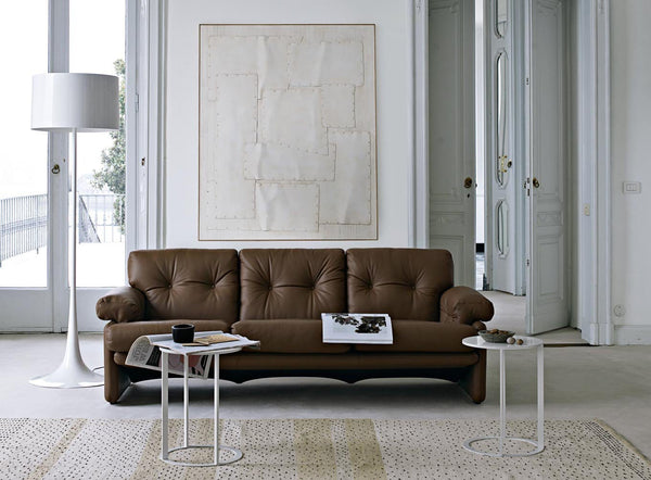 Coronado - Sofa by B&B Italia | JANGEORGe Interior Design