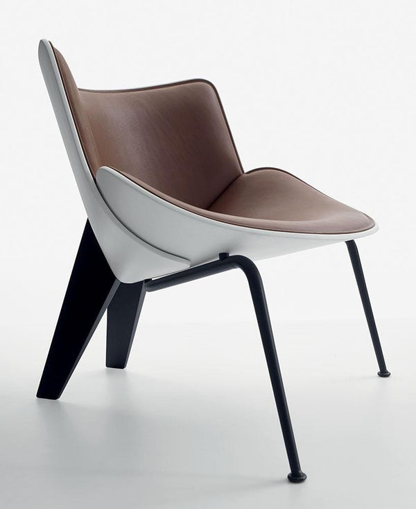 Do-Maru Armchair - JANGEORGe Interior Design - B&B Italia