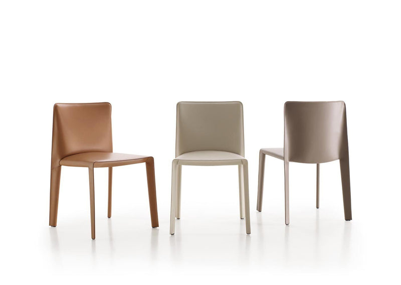 Doyl - Chair by B&B Italia | JANGEORGe Interior Design