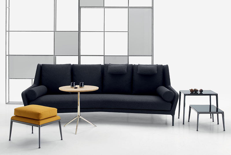 Édouard - Sofa by B&B Italia | JANGEORGe Interior Design