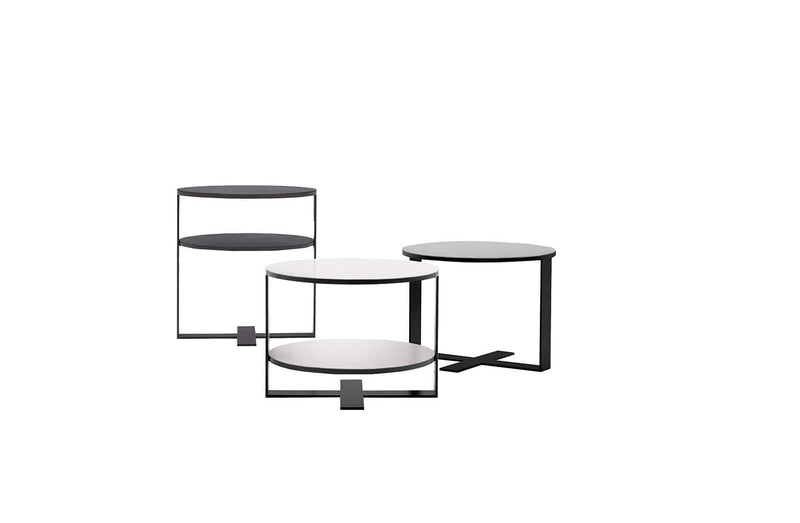 Eileen - Small Table by B&B Italia | JANGEORGe Interior Design