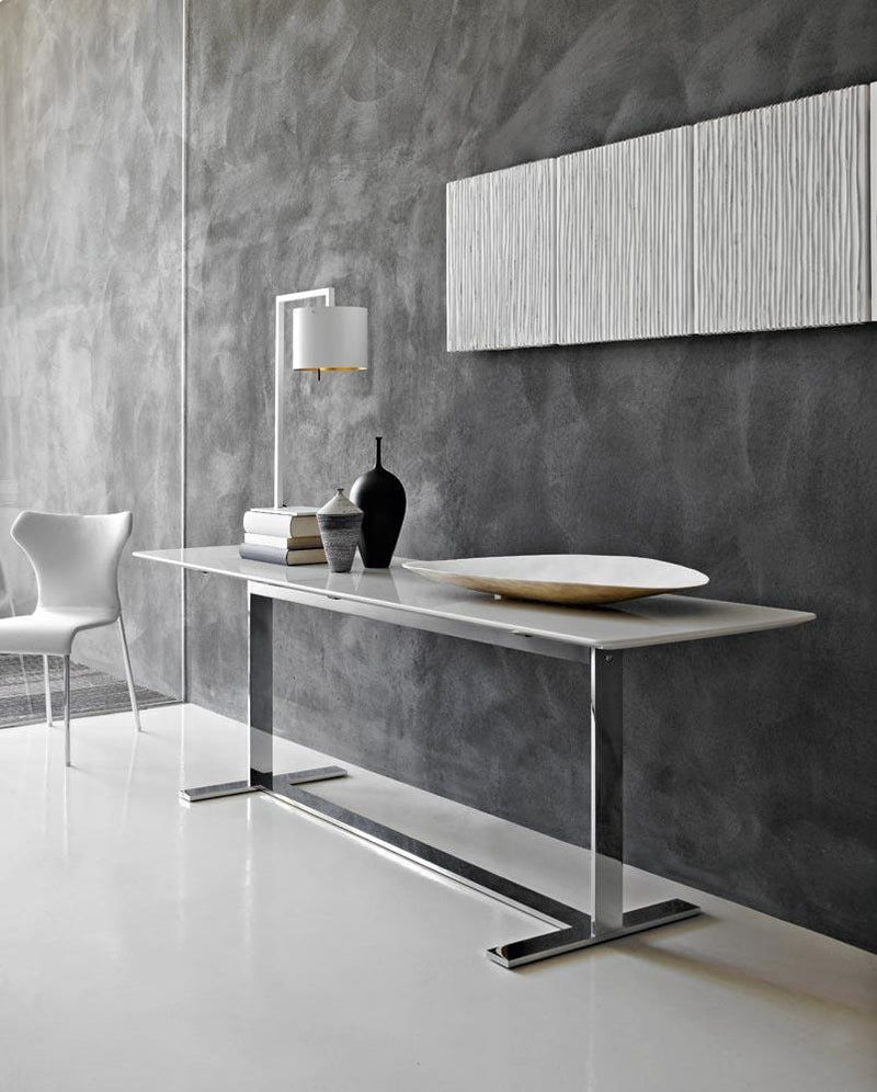Eileen Table | B&B Italia | JANGEORGe Interior Design