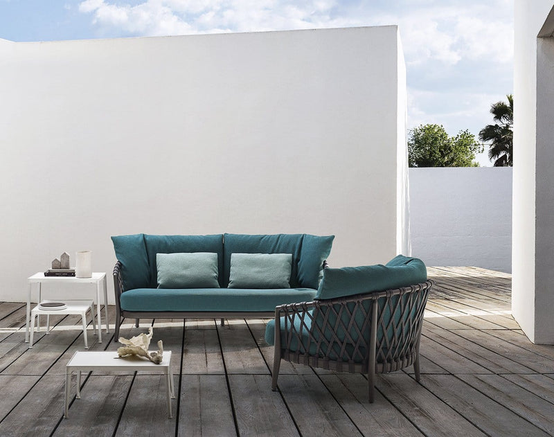 Erica - Sofa by B&B Italia | JANGEORGe Interior Design