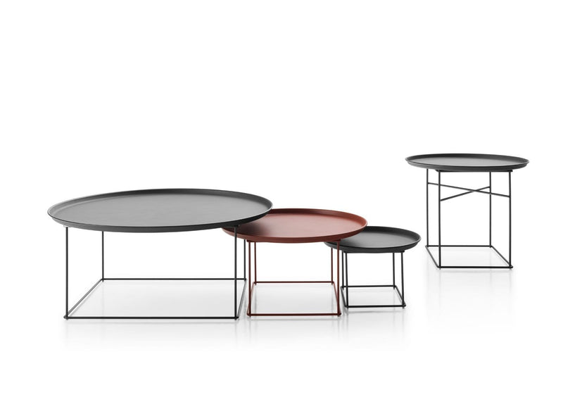 Fat-Fat Outdoor - Small Table by B&B Italia | JANGEORGe Interior Design