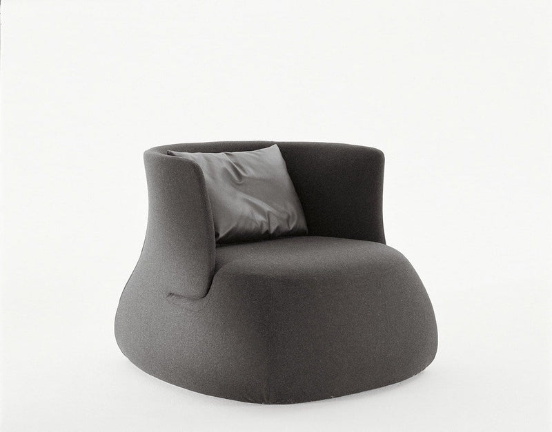 Fat-Sofa - Armchair by B&B Italia | JANGEORGe Interior Design