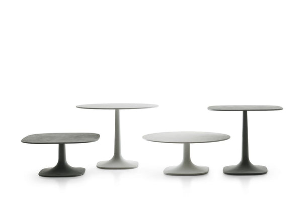 Fiore Table | B&B Italia | JANGEORGe Interior Design
