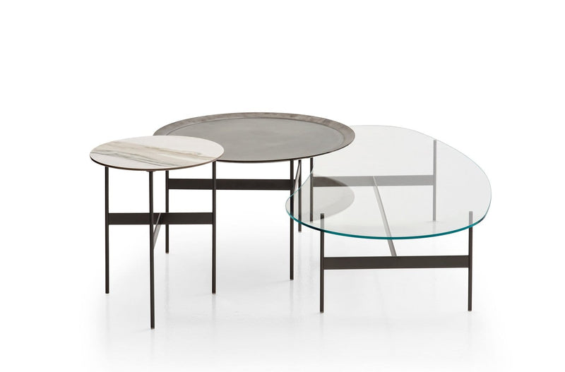 Formiche - Small Table by B&B Italia | JANGEORGe Interior Design