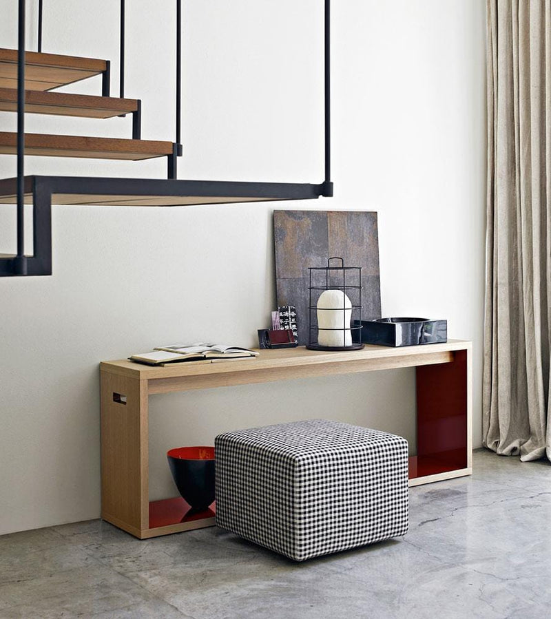 Frank '12 Side Table | B&B Italia | JANGEORGe Interior Design