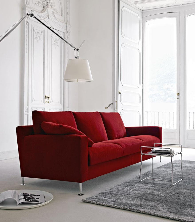 Harry Sofa | B&B Italia | JANGEORGe Interior Design