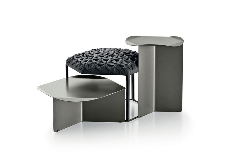 Hive - Small Table by B&B Italia | JANGEORGe Interior Design