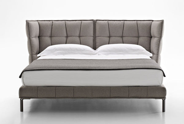 Husk - Bed by B&B Italia | JANGEORGe Interior Design