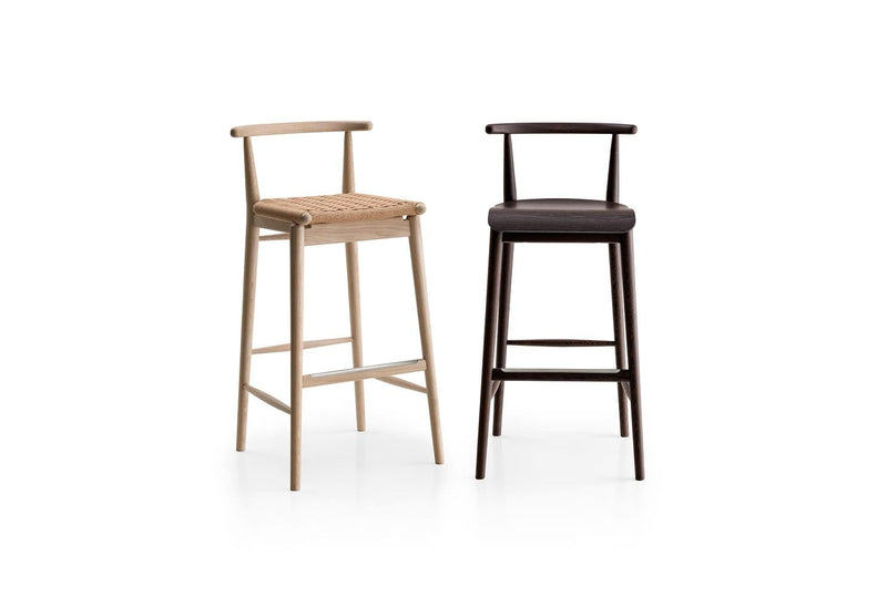 Jens - High stool by B&B Italia | JANGEORGe Interior Design