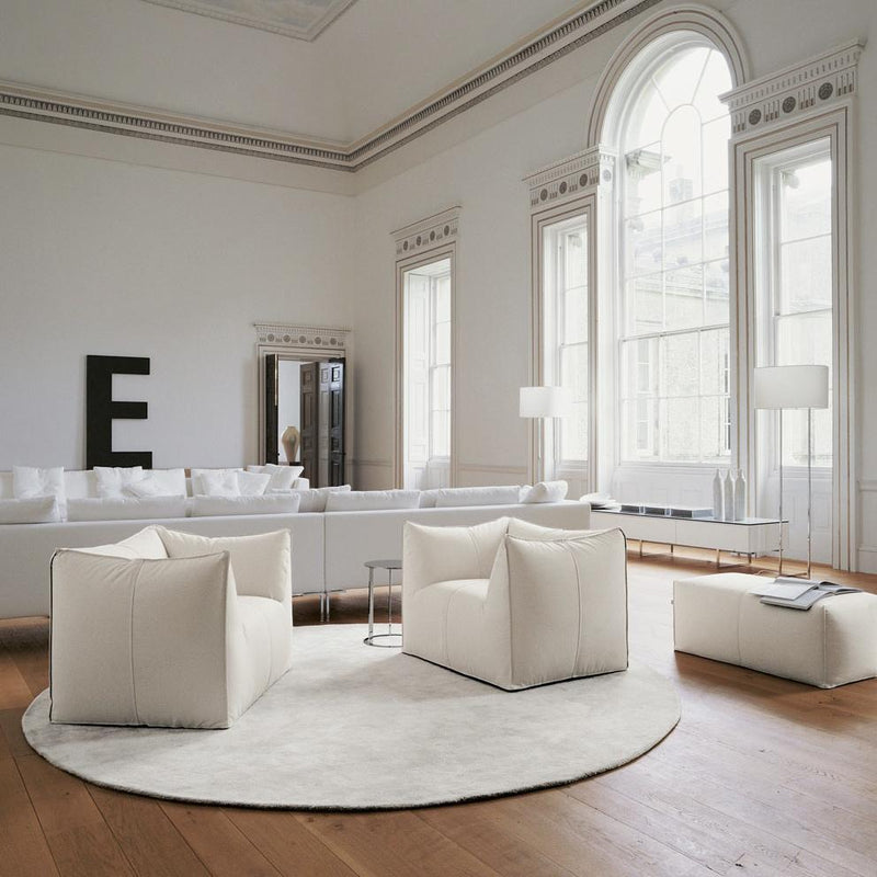 Le Bambole '07 - Armchair by B&B Italia | JANGEORGe Interior Design