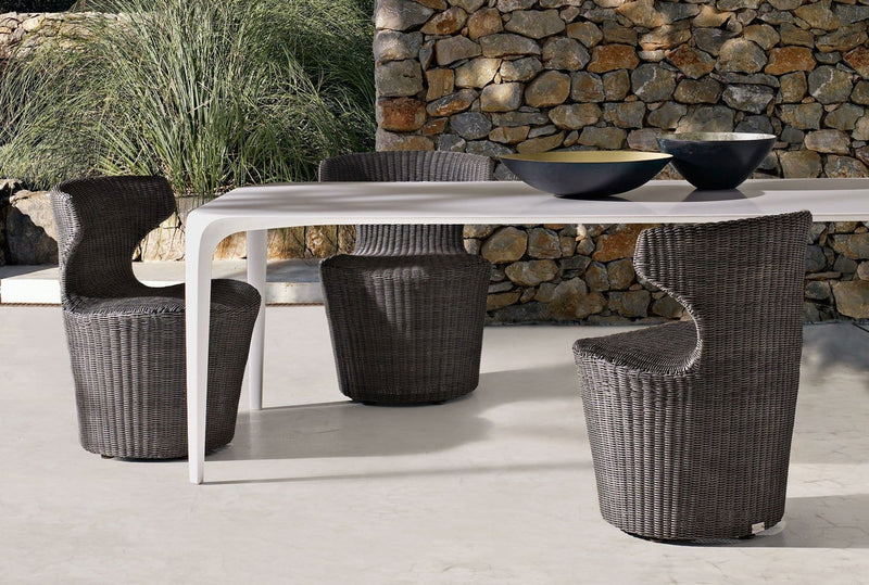 Link Outdoor Table | B&B Italia | JANGEORGe Interior Design