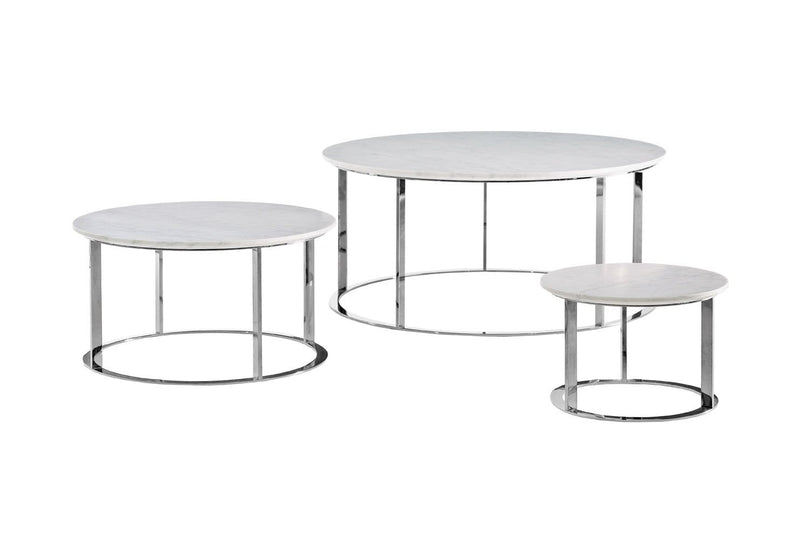 Mera - Small Table by B&B Italia | JANGEORGe Interior Design