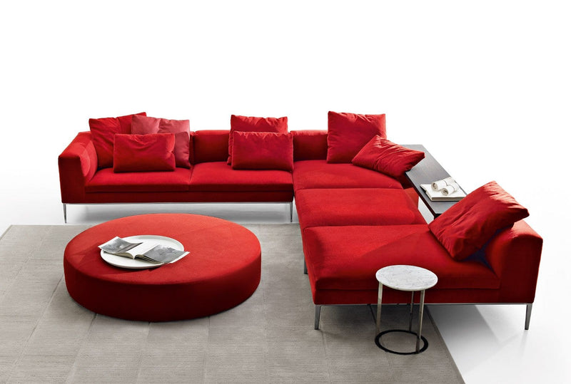 Michel Club - Sofa by B&B Italia | JANGEORGe Interior Design