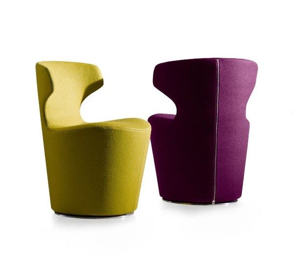 Mini Papilio Chair | B&B Italia | JANGEORGe Interior Design