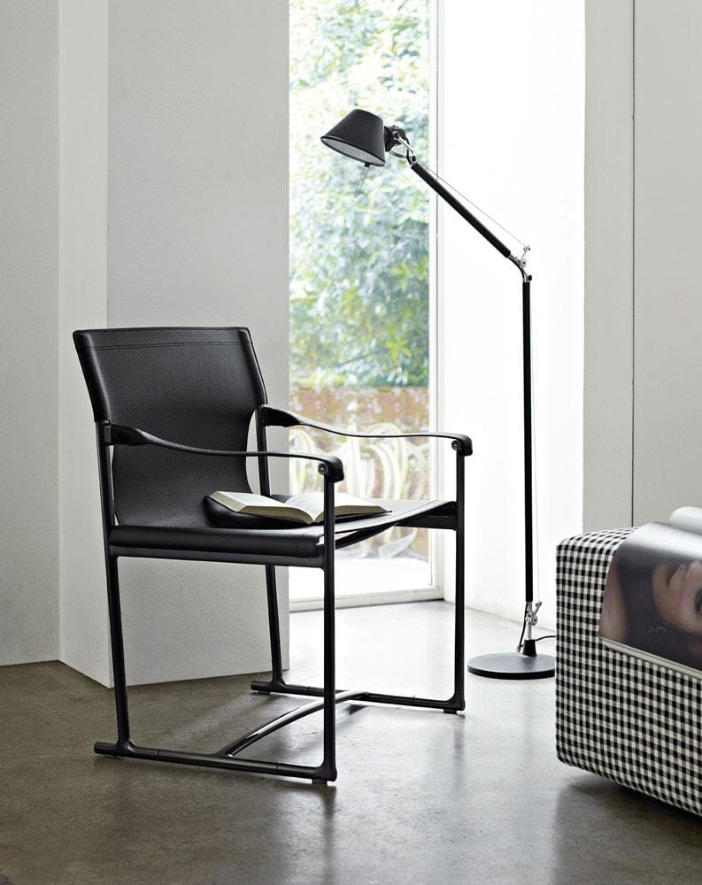 Mirto Indoor Chair | B&B Italia | JANGEORGe Interior Design