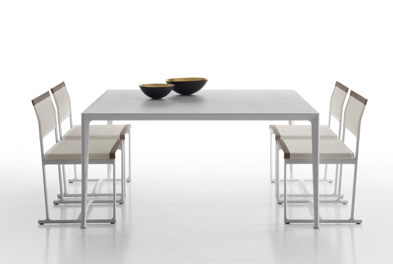 Mirto Outdoor - Table by B&B Italia | JANGEORGe Interior Design