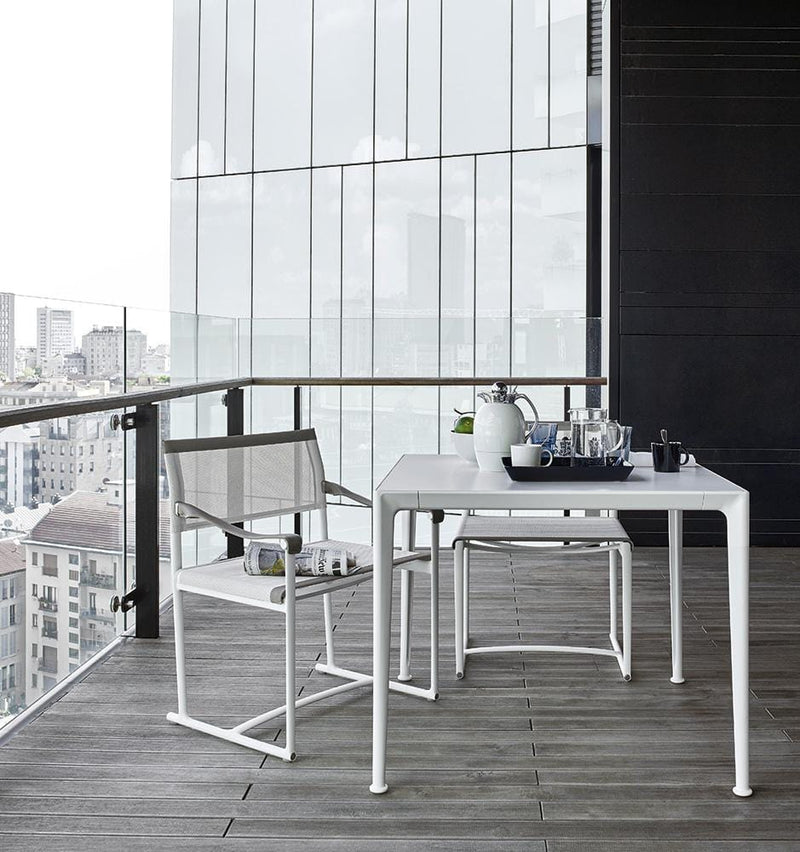 Mirto Outdoor Table | B&B Italia | JANGEORGe Interior Design