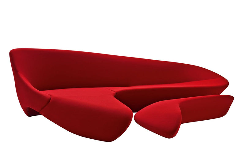 Moon System Sofa | B&B Italia | JANGEORGe Interior Design