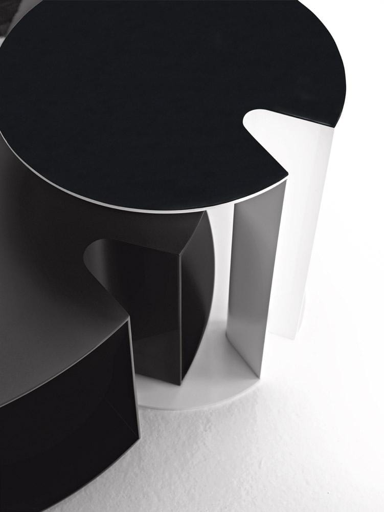 Nix Small Table | B&B Italia | JANGEORGe Interior Design