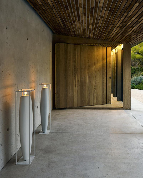 Overscale Flames Outdoor - Candle by B&B Italia | JANGEORGe Interior Design