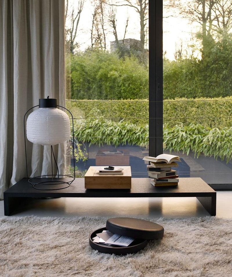 Pab '05 Coffee Table | B&B Italia | JANGEORGe Interior Design