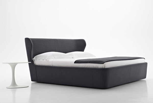 Papilio Bed | B&B Italia | JANGEORGe Interior Design