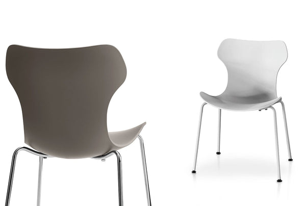 Papilio Shell Outdoor - Chair